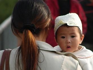 COMME AU CANADA, LES PARENTS CHINOIS NE VEULENT PLUS DE NOMBREUX ENFANTS