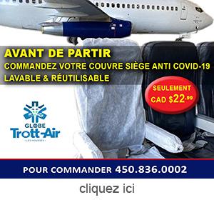 publicite pour Glob Trott-Air
