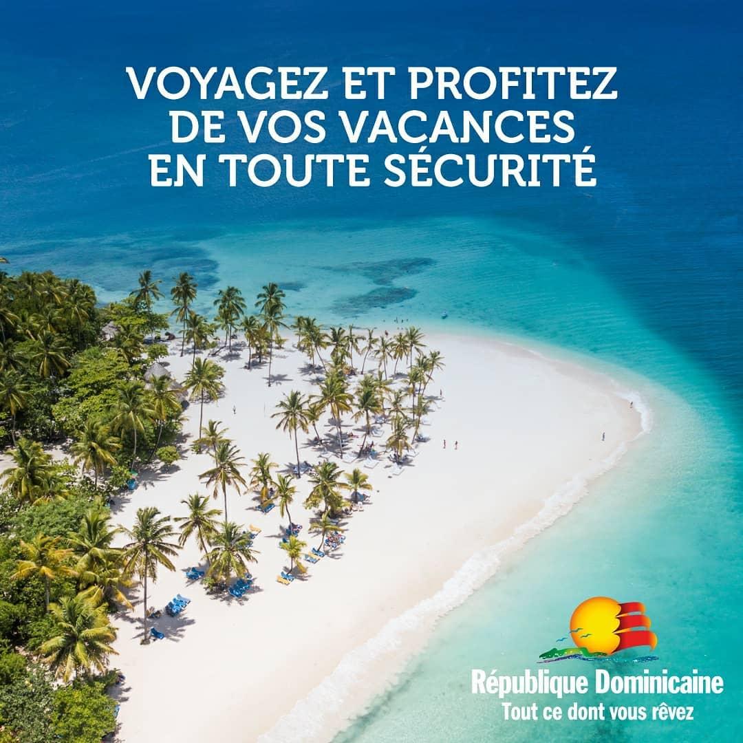 Voyageurs québécois voici les réglementations sanitaires à respecter pour la République Dominicaine avec des moyens sûrs et surtout efficaces. Bon voyage !