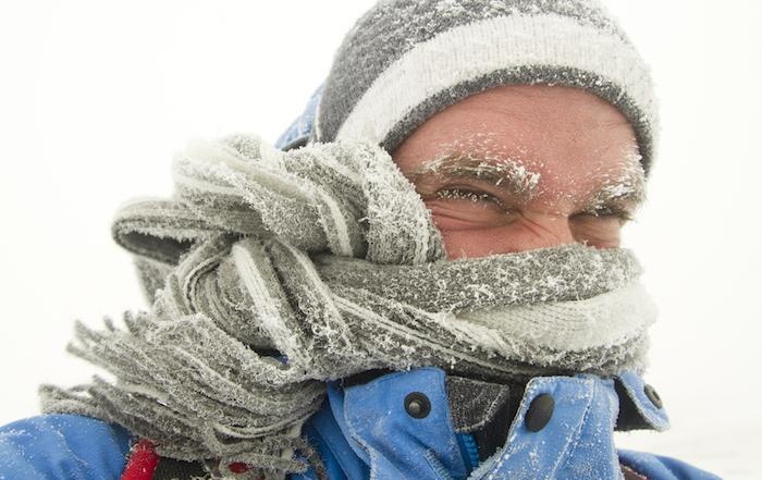 Voici selon certains spécialistes les raisons qui expliquent le vieillissement accéléré du corps en hiver.