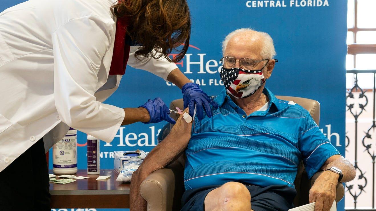 Voici comment vous inscrire au vaccin COVID-19 en Floride