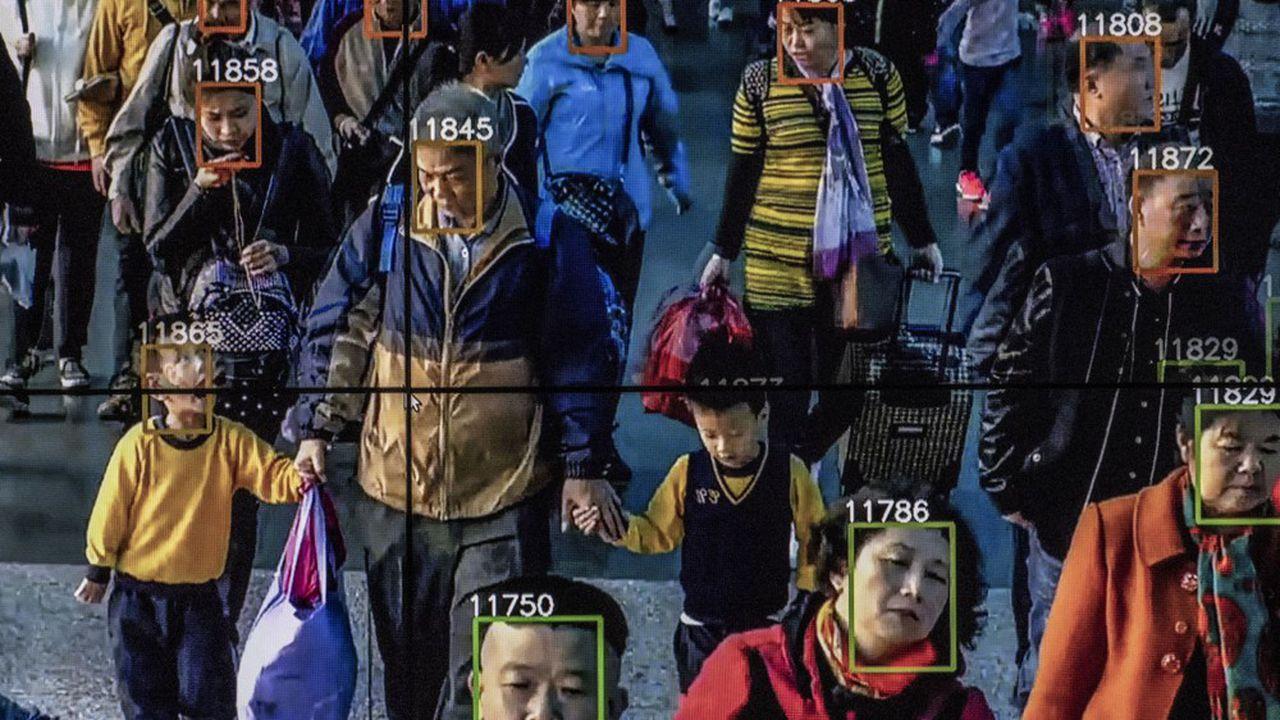 L'exportation du modèle autoritaire chinois vers des pays sociaux-démocrates suscite l'inquiétude et indignation en tant de pandémie.