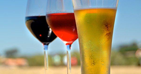 Le vin ou la bière est-ce bon pour votre santé ? voici la réponse