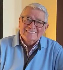 Michel Louvain vient d'être hospitalisé d'urgence pour un cancer