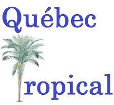 Une vague de chaleur printanière s'amène actuellement sur le Québec annonçant de record de chaleur digne de la Floride