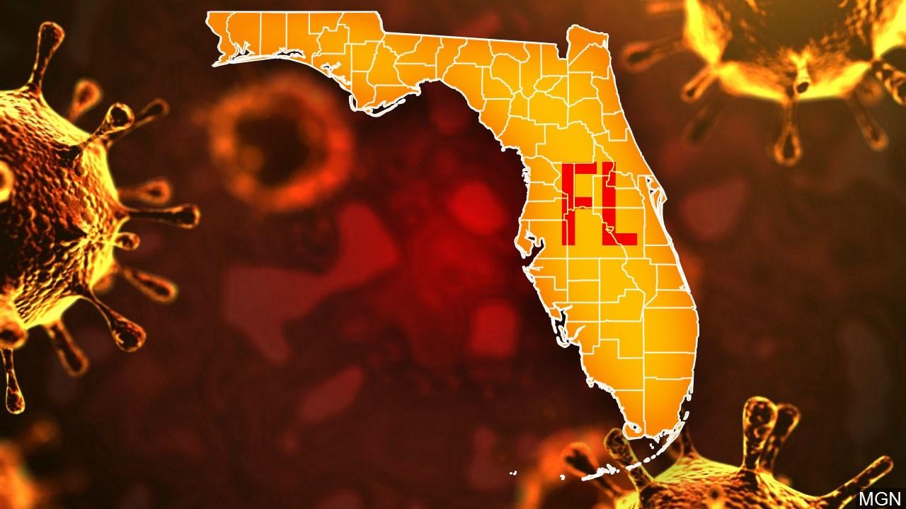 Soyez vigilant même en pleine campagne de vaccination la Floride reste toujours au-dessus de la barre des 3500 cas par jour.   Voici les plus récentes données en chiffre dans Miami-Dade-Broward-Palm Beach
