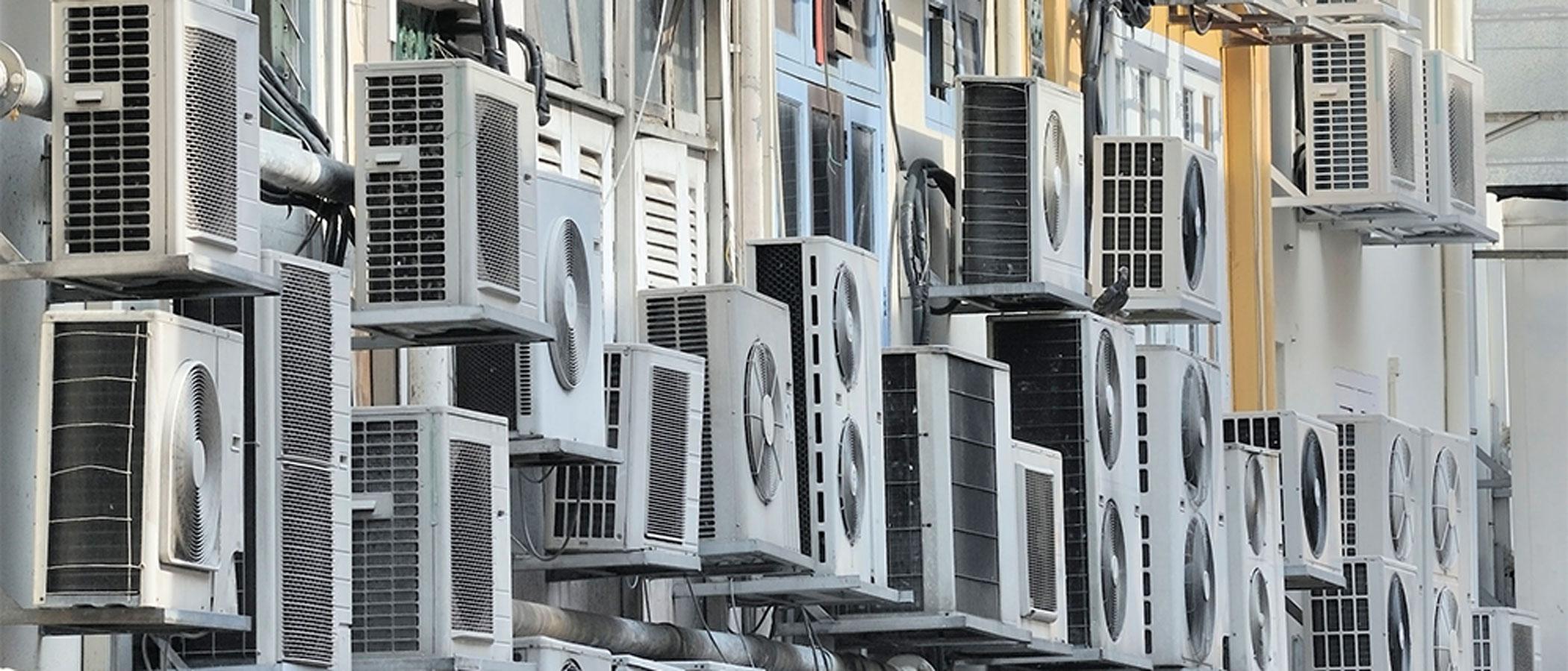 La première règle de l'administration Biden sur la pollution climatique vise les réfrigérants comme les climatiseurs et les frigos sans retourner en arrière voici comment ?