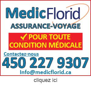 Publicite pour MedicFlorid