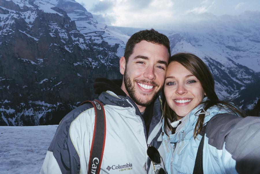 couple-at-schlithorn-swizerland