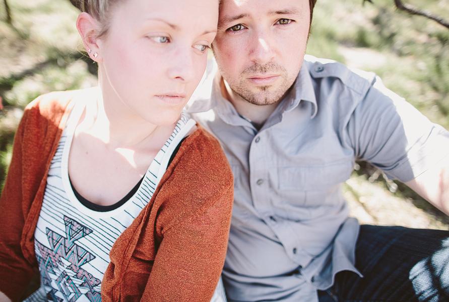 nashville engagement photography