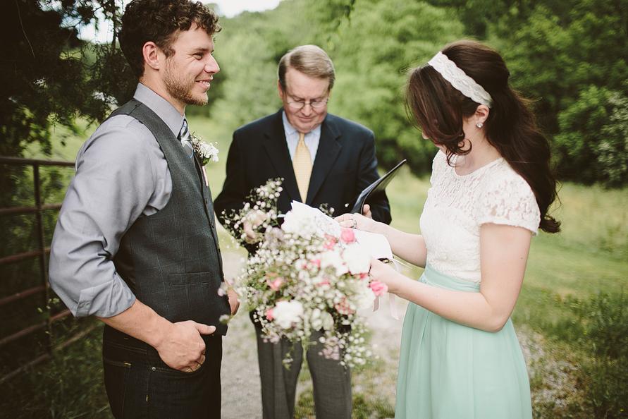 couple-reading-vows-austin-wedding