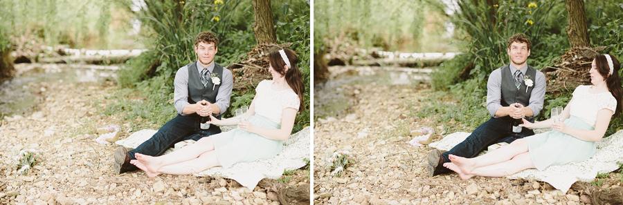 bride-groom-champagne-celebration