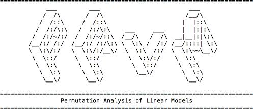 PALM - Permutation Analysis of Linear Models