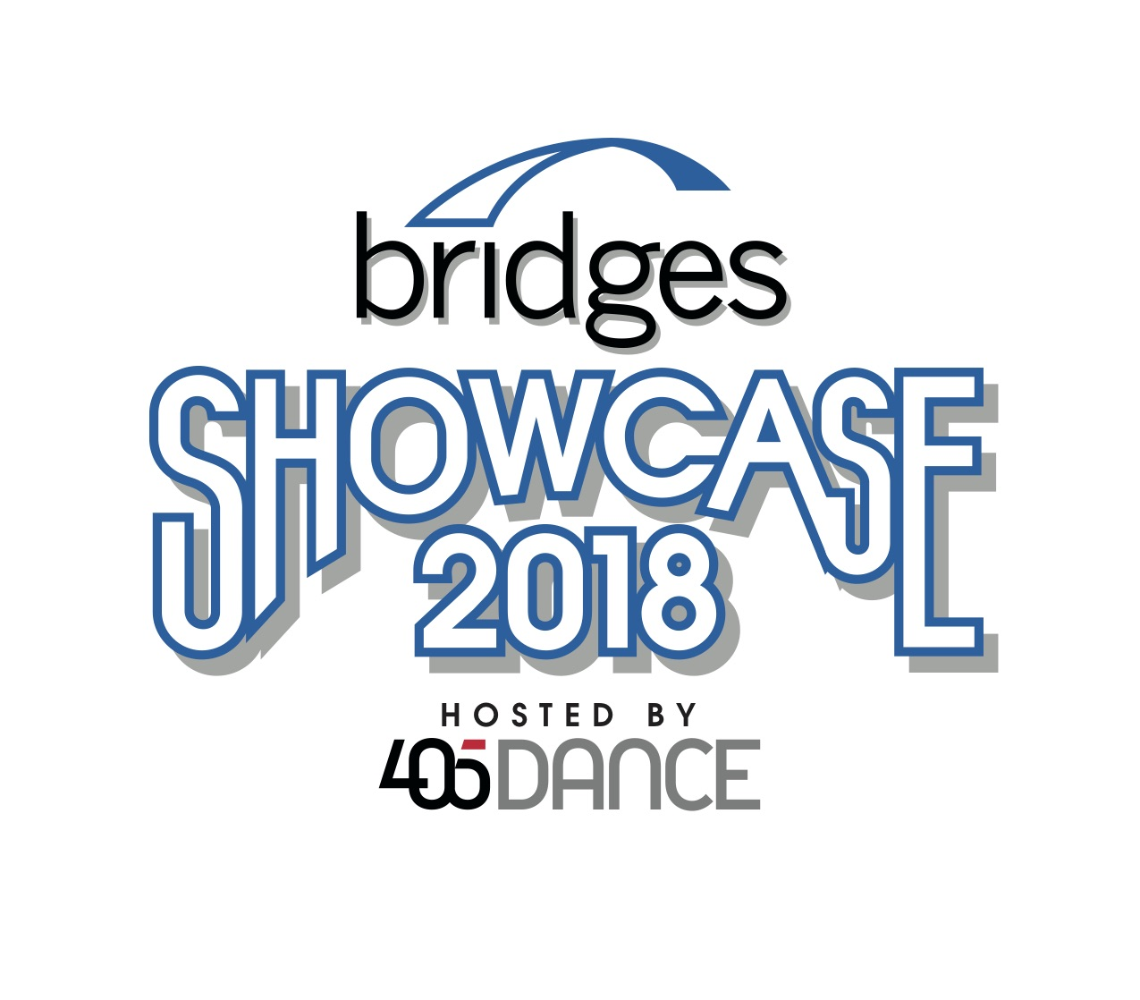 Bridges Showcase 2018 Hosted by 405Dance - June 22, 2018