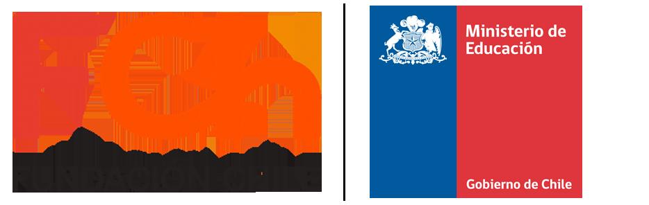 Logos fch ministario