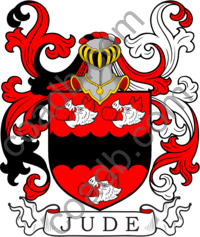 Family Crest Digital JPG Image