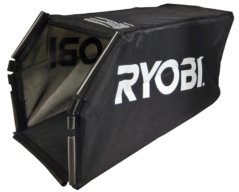 OEM Ryobi Grass Bag Frame 639183003 for RY40104 P1102 Electric Lawnmower