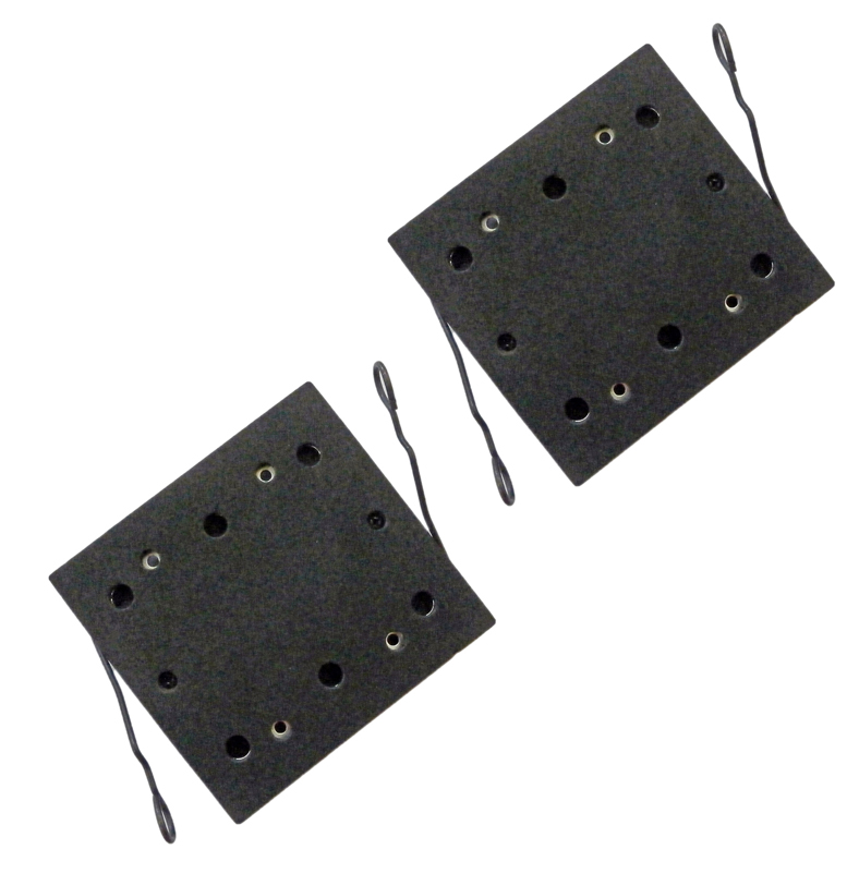 Ryobi 2 Pack Of Genuine OEM Replacement Platens # 039065005001-2PK