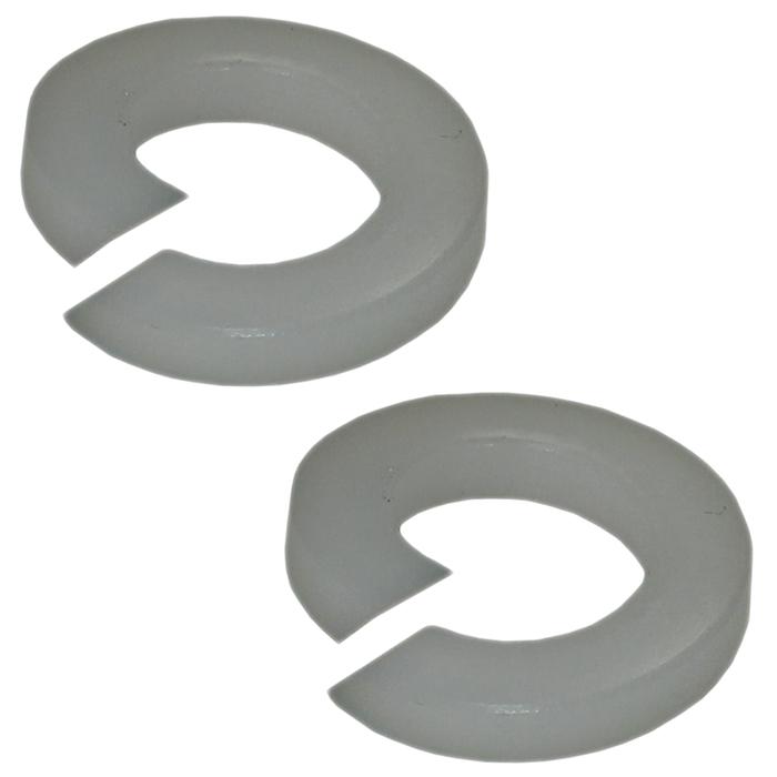 Homelite 2 Pack Of Genuine OEM Replacement U Clips # 678799013-2PK