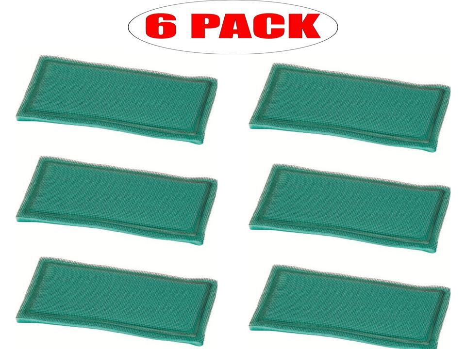 Oregon 6 Pack Of Genuine OEM Replacement Filters # 30-032-6PK
