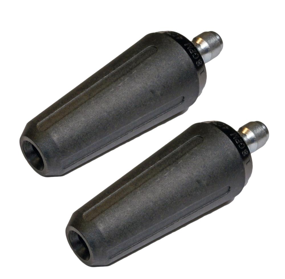 Homelite 2 Pack Of Genuine OEM Replacement Nozzles # 580613002-2PK