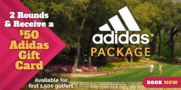 Adidas $50 Rewards Package