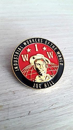 picture of labor union pin