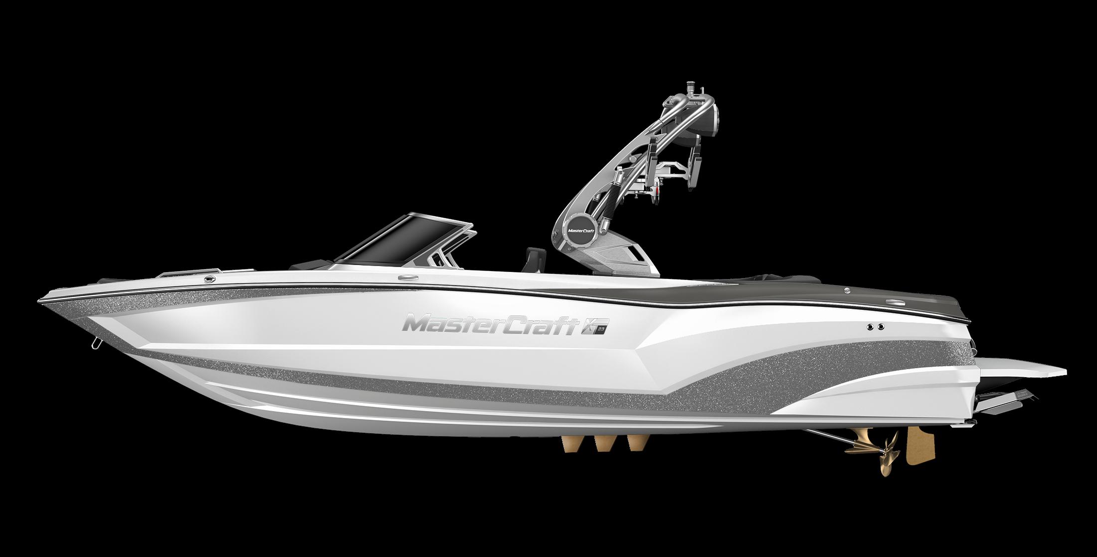 2021 Mastercraft XT23 Image 4