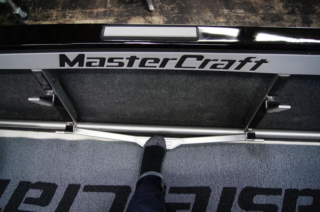 2019 MasterCraft ProStar - W/MIDNITE BLACK Image 6