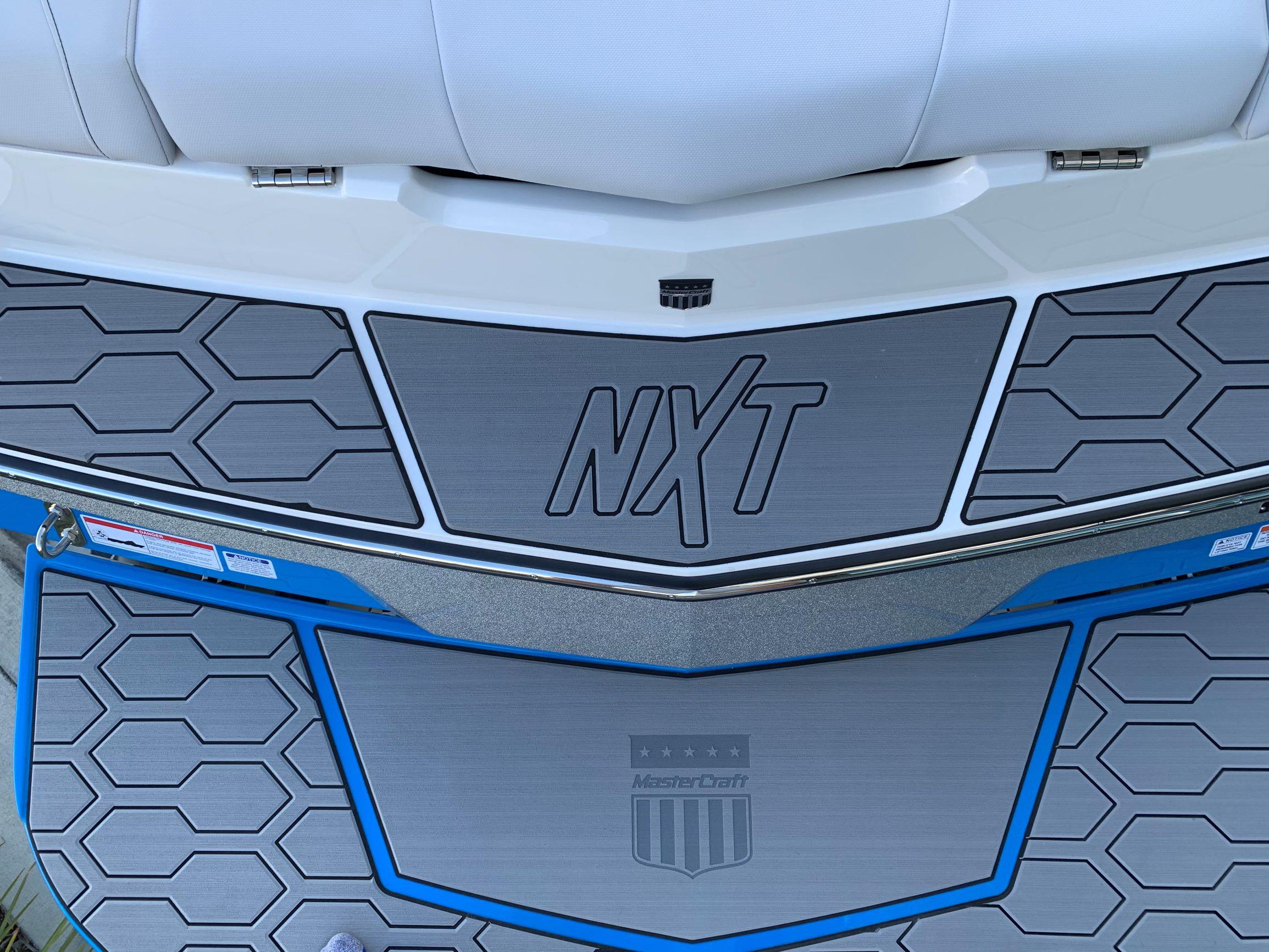 2020 MasterCraft NXT22 -  Image 13