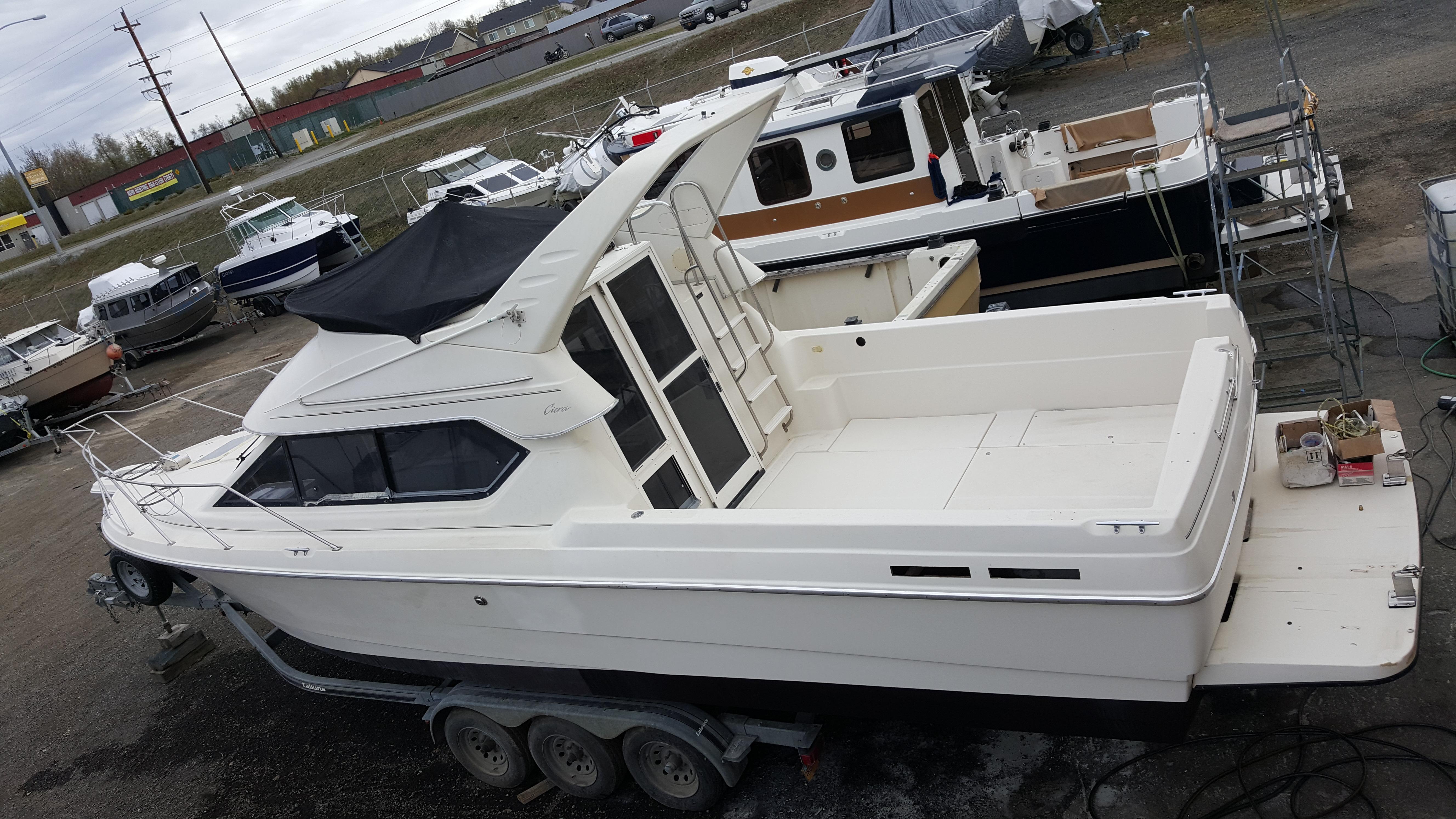 Boat Image 107
