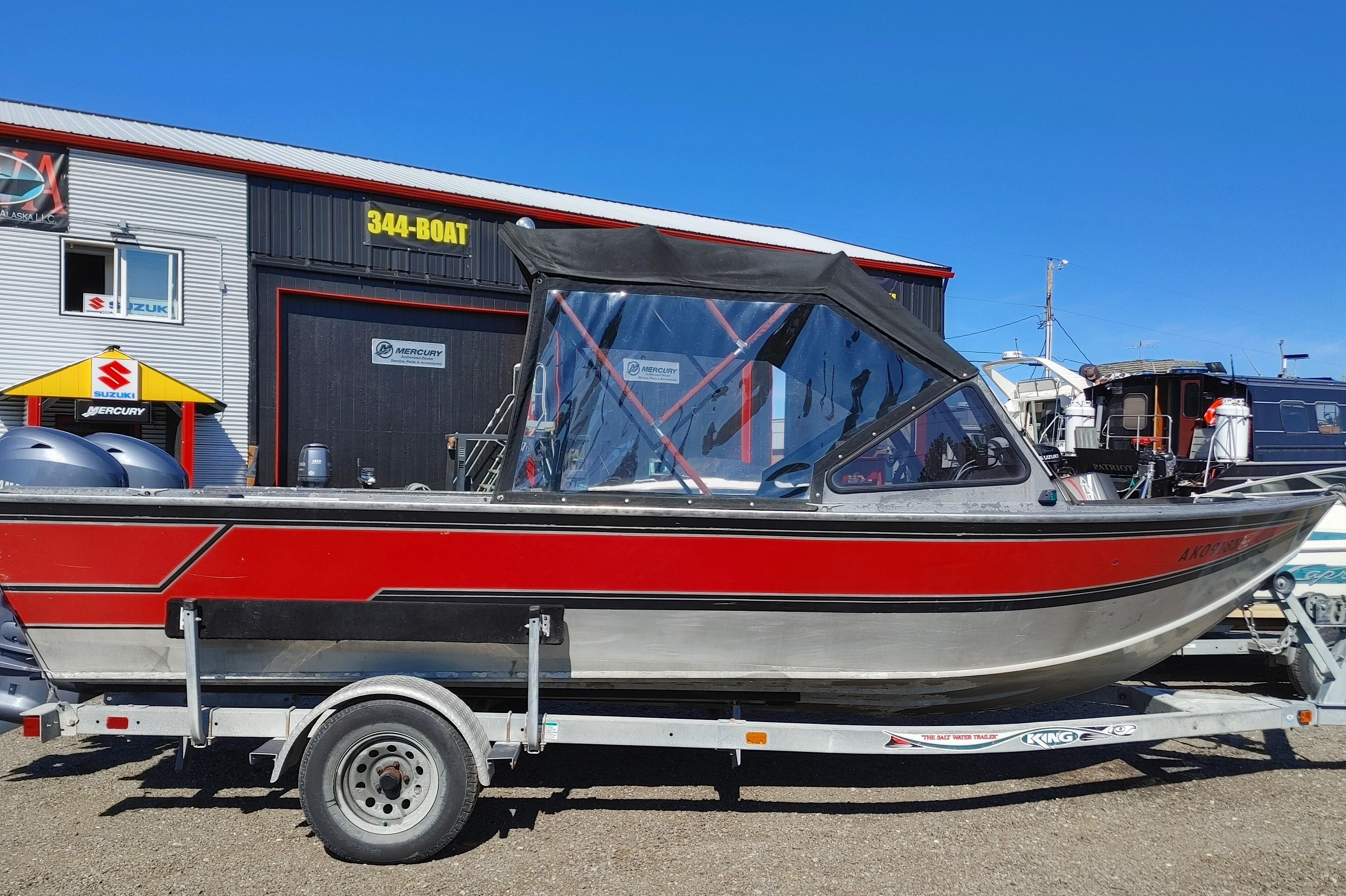 Boat Image 0