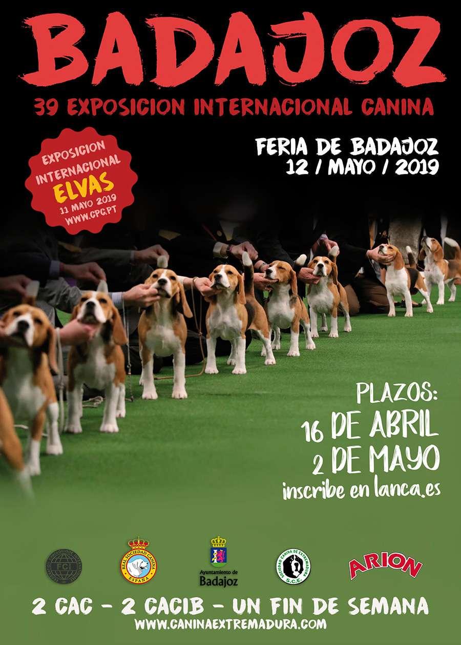 Exposición Internacional Badajoz
