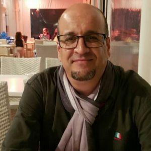Manuel Jesús Azabal Vázquez