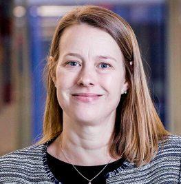 Bonnie Schindler