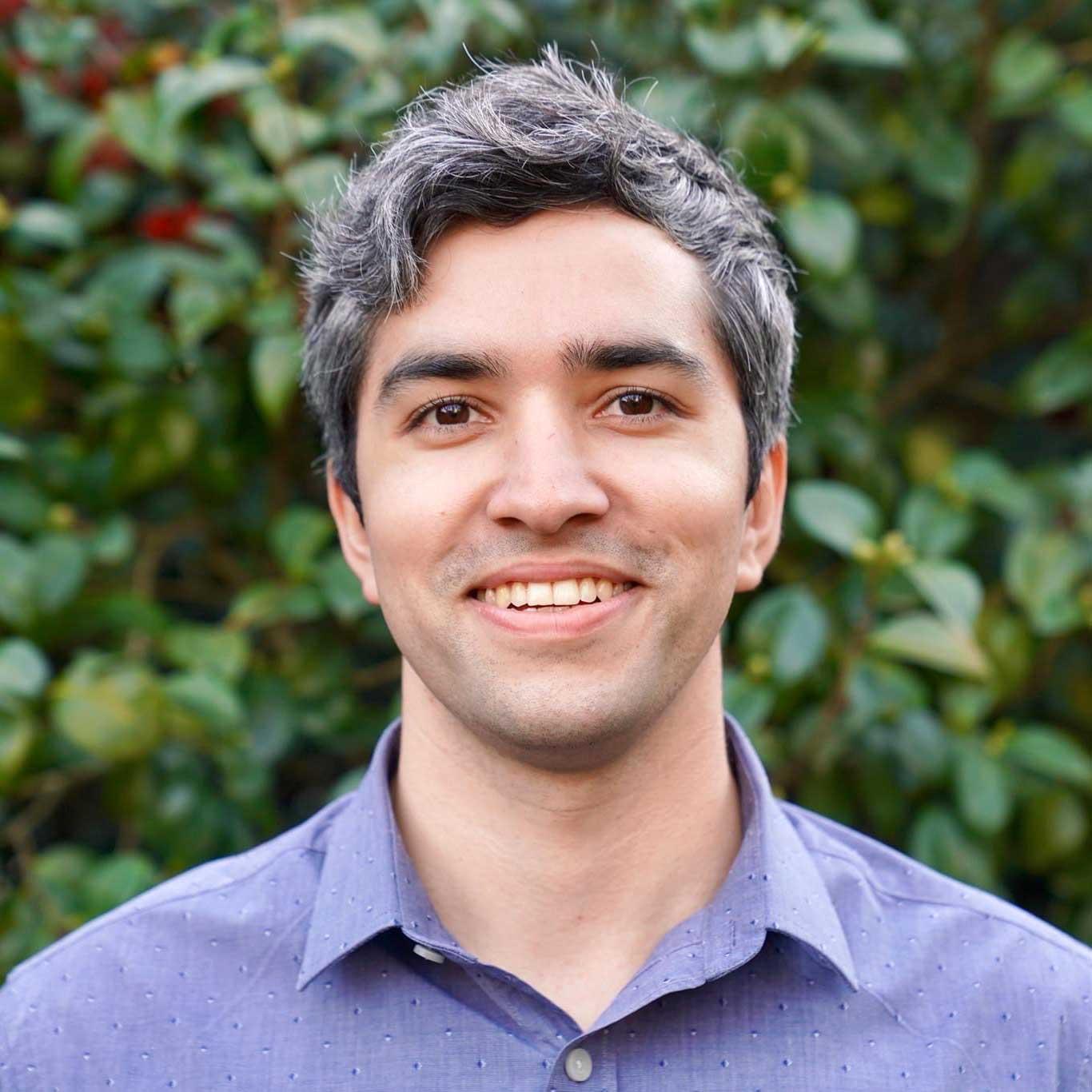 Joshua Hovden