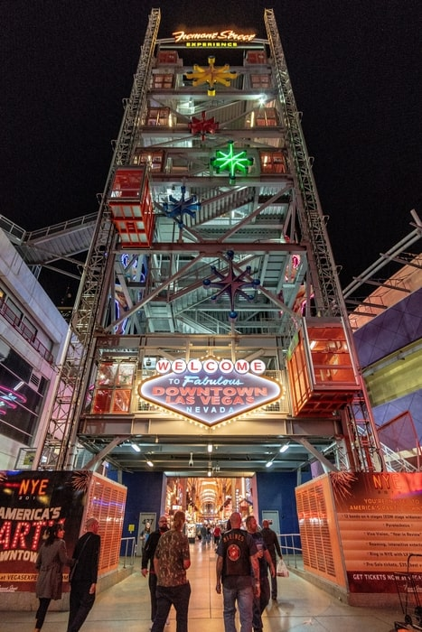 60 things to do in Las Vegas and top attractions in LV, Nevada