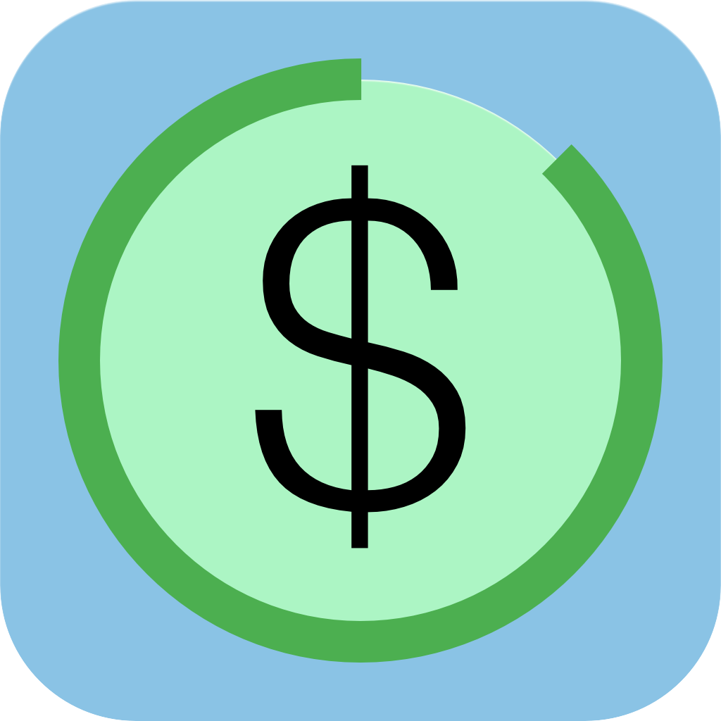 Allowance for YNAB Application Icon