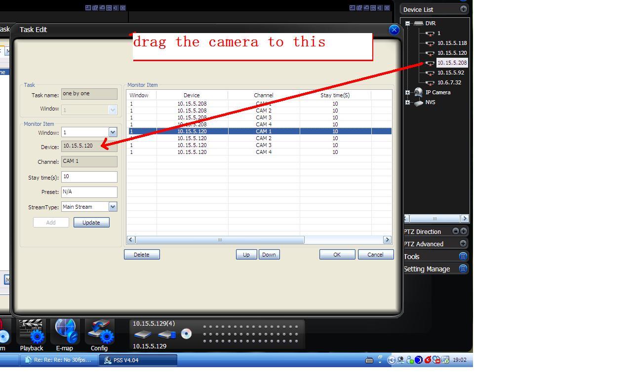 How to Tweak your PSS software - Digital Video Recorders