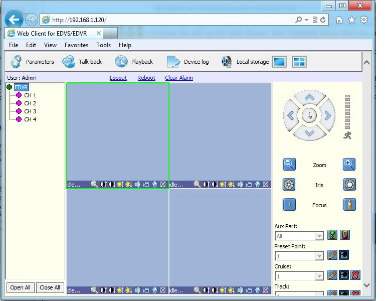 Zmodo internet access - Digital Video Recorders - CCTVForum com