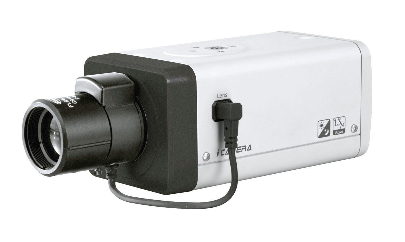 Anyone try the Dahua IPC-HF3100 1 3MP IP box camera? - IP