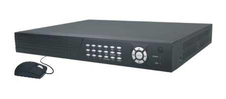 Generic DVR password reset - Digital Video Recorders