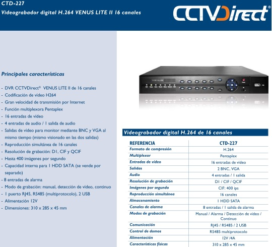 Generic DVR password reset - Digital Video Recorders - CCTVForum com