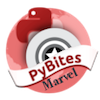 PyBites Marvel badge