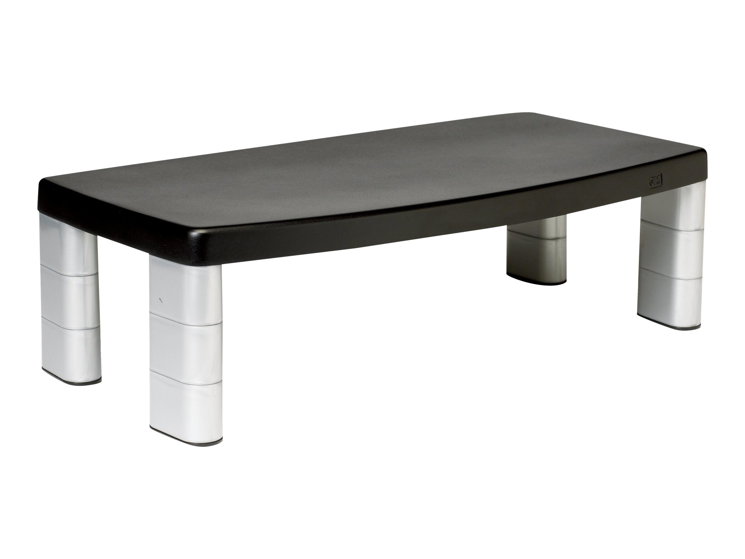 Image for 3M Adjustable Monitor Stand Extra Wide - Stand from Circuit City