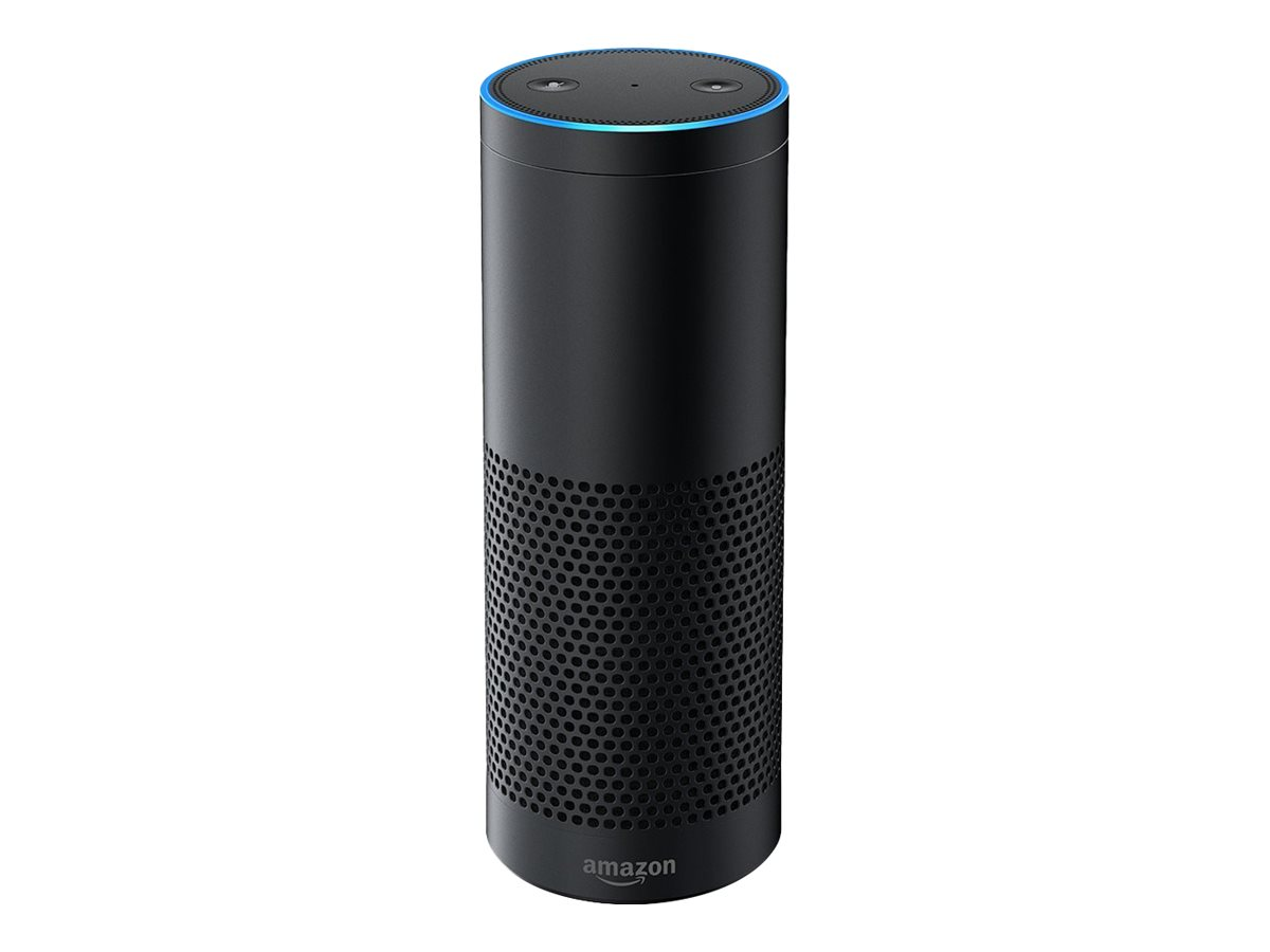 Image for Amazon Echo Plus - Smart Speaker from Circuit City