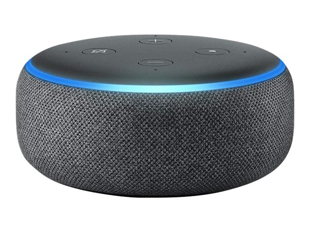Image for Amazon Echo Dot - 3rd Generation - smart speaker from Circuit City
