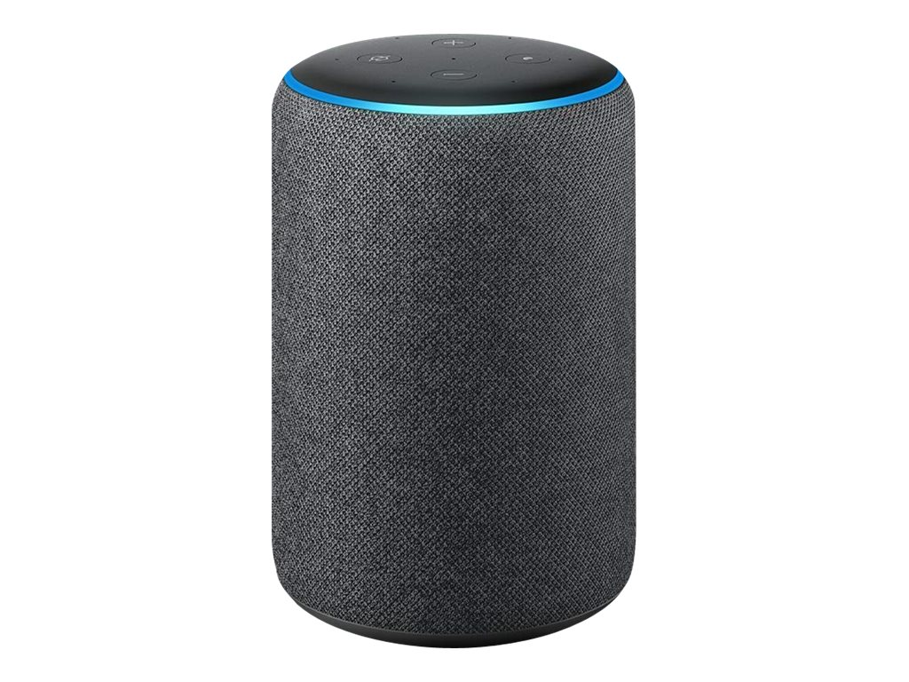 Image for Amazon Echo Plus - 2nd Generation - smart speaker from Circuit City