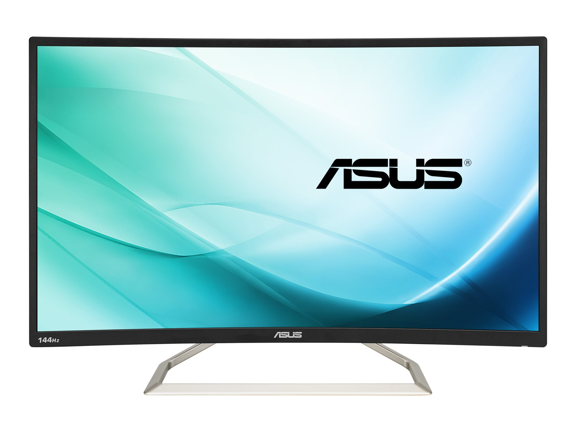 """Image for Asus - Led Monitor - Curved - Full Hd (1080P) - 31.5"""" from Circuit City"""
