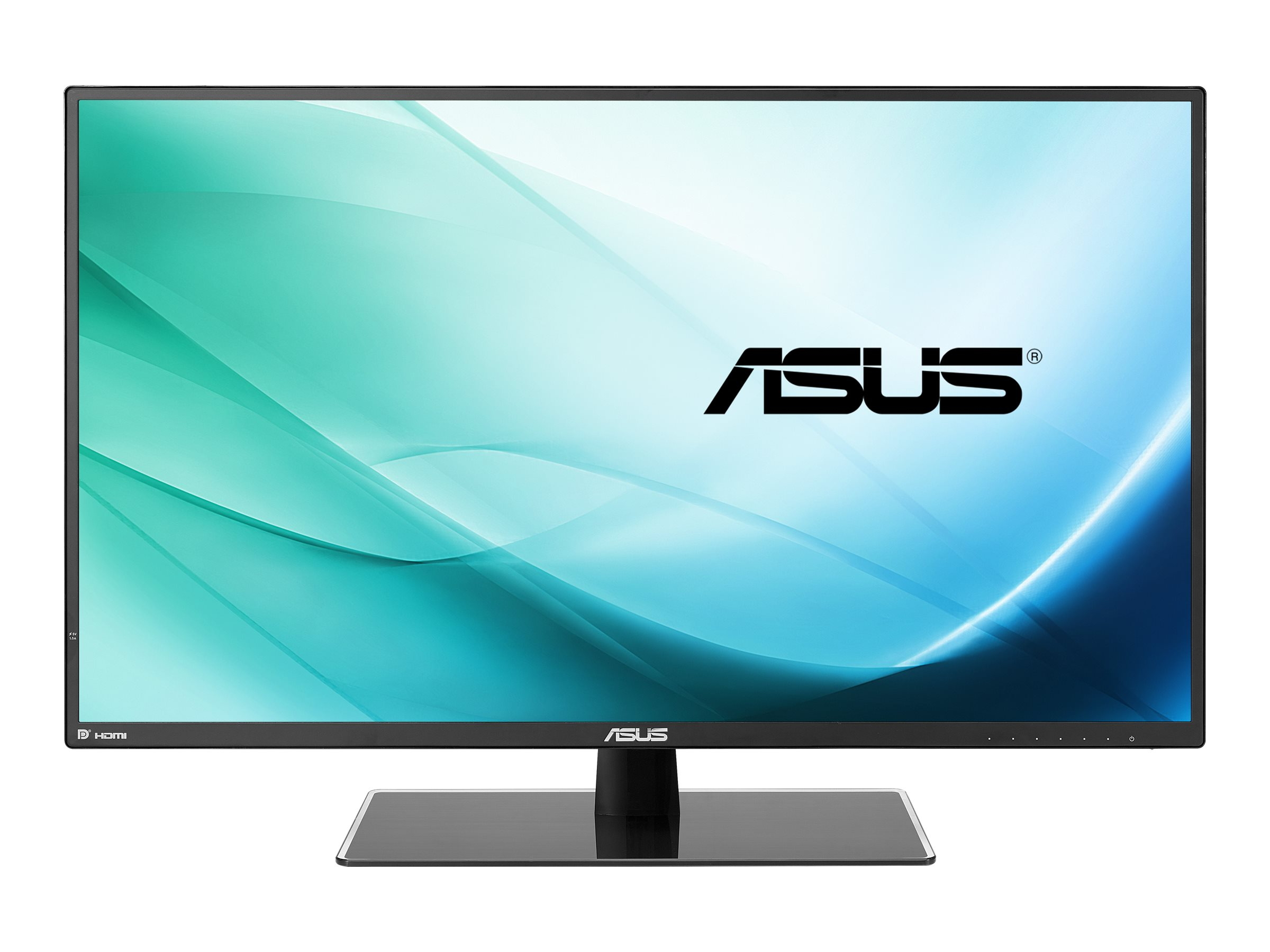 "Image for Asus - Led Monitor - 31.5"" from Circuit City"